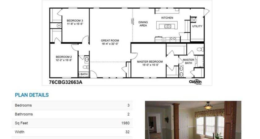 Cavalier Mobile Home Floor Plans Ideakube Magz