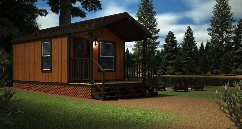 Cavco Cabin Park Models Finest Quality