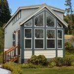 Cavco Cascadia Park Model Homes Canada