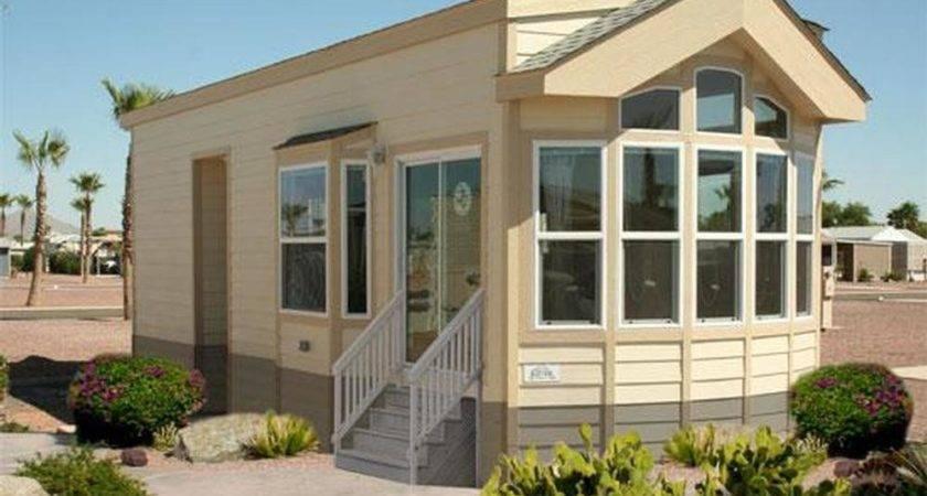 Cavco Catalina Park Model Homes
