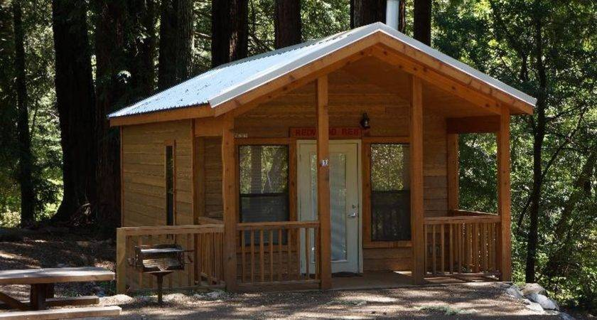 Cavco Creekside Cabins Park Model Homes