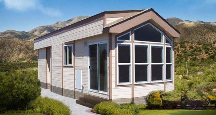 Cavco Desert Rose Park Model Homes Canada