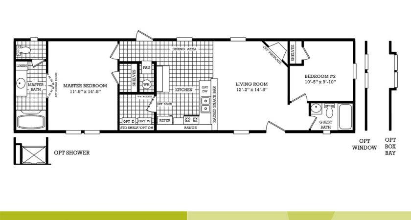 Cavco Homes Floor Plans Lovely Plan