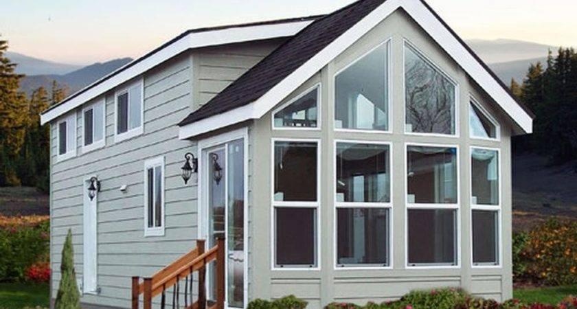 Cavco Mckenzie Park Model Homes Canada