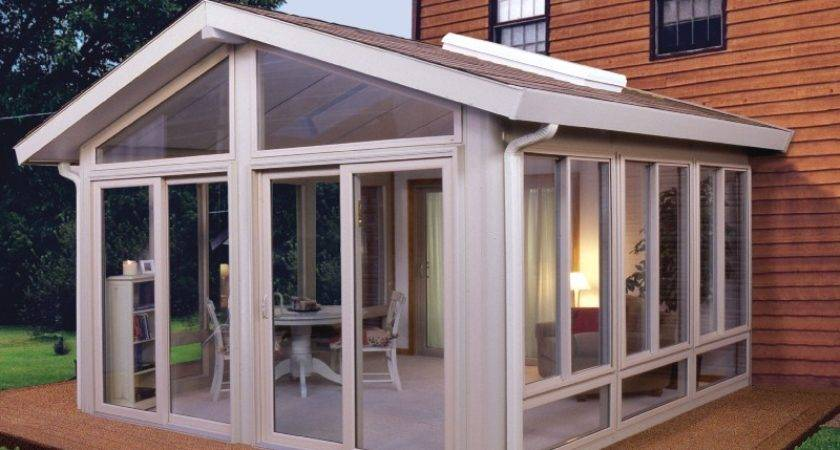 Cdhi Patio Enclosures Sunrooms