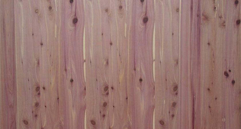 Cedar Lumber Plywood