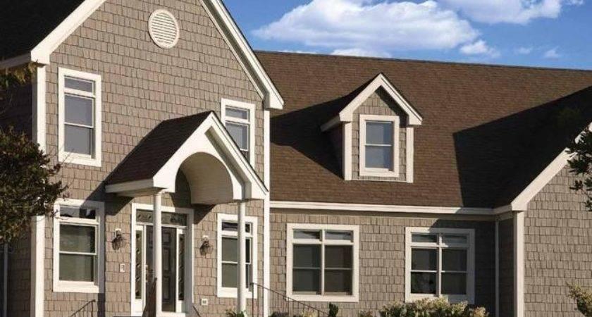 Cedar Shake Siding Benefits Custom Home Pro