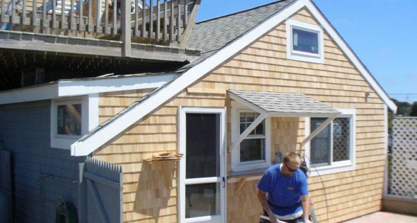 Cedar Shake Siding Cost Pros Cons
