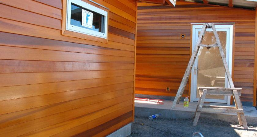 Cedar Siding Fins Architecture Blog Has Moved