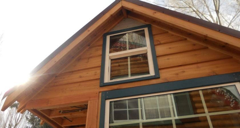 Cedar Siding Littleyellowdoor