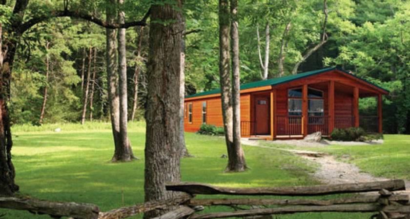 Cedar Valley Cabins Homes Cavco West