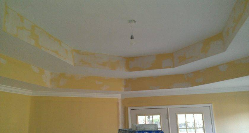 Ceiling Contractor Jacksonville Drywall Popcorn