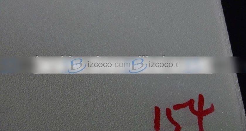Ceiling Designs Vinyl Coated Gypsum Tiles China