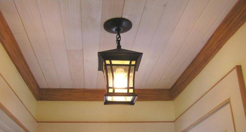 Ceiling Remodel Ideas Faux Molding Decorative