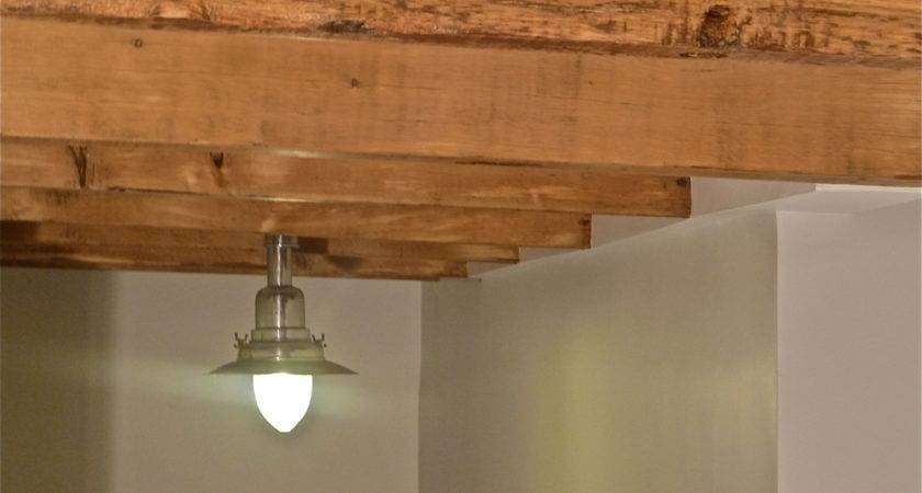 Ceiling Remodel