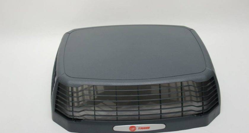 Central Air Conditioner Condenser Top Cover Part Number