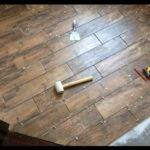 Ceramic Tile Plywood Subfloor Design Ideas