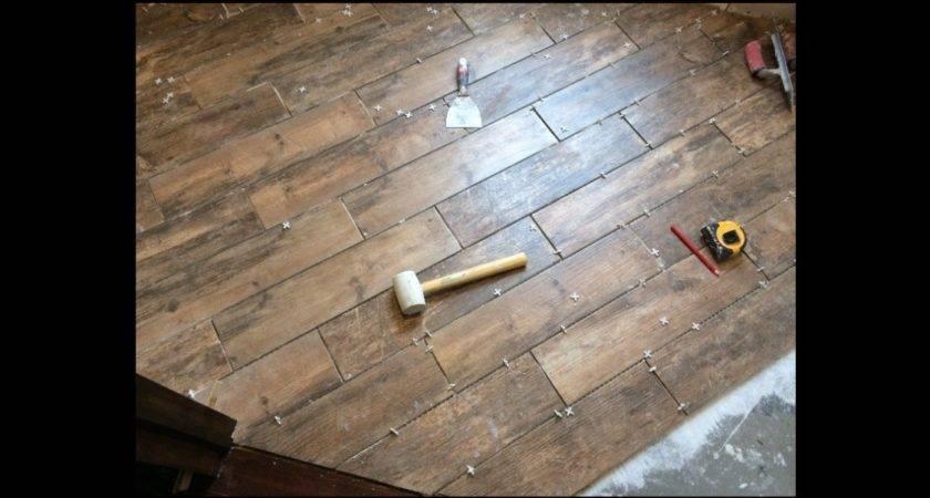 Ceramic Tile Plywood Subfloor Design Ideas