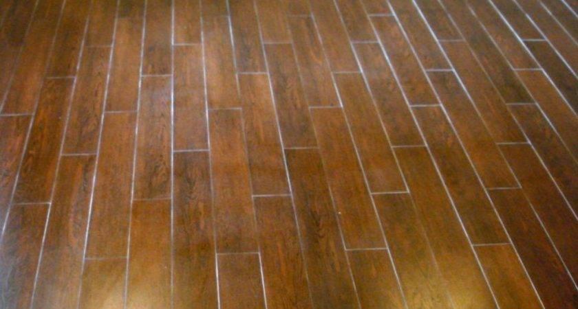 Ceramic Wood Plank Flooring Vinyl Over Tile Lowes