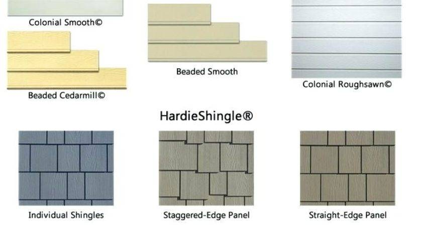 Certainteed Fiber Cement Siding Colors James Hardie Plank