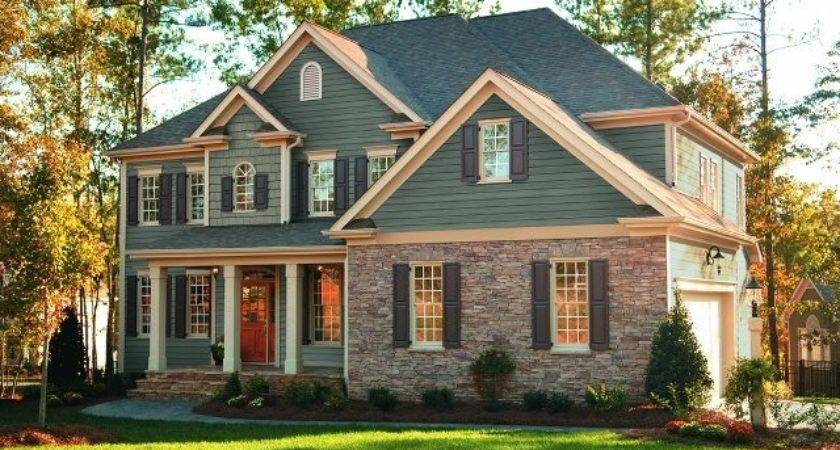 Certainteed Home Makeover Winner Designs Exterior