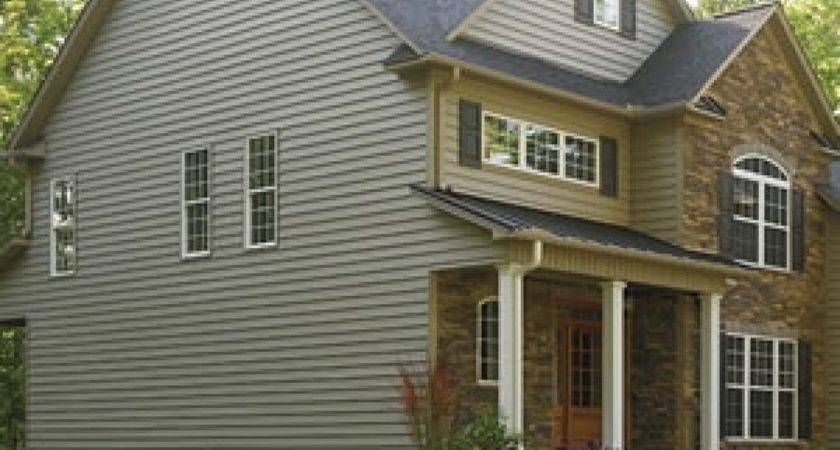 Certainteed Vinyl Siding Your Home