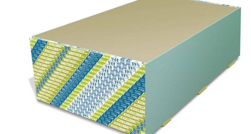 Cgc Inch Sheetrock Ultralight Mold Tough Drywall