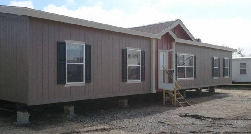 Champion Bungalow Out Porch Mobile Home Sale