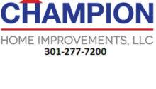 Champion Home Improvement Dachrinnenreinigung