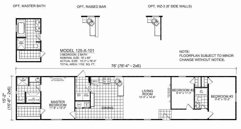 Champion Mobile Homes Floor Plans Inspirational