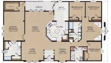 Champion Mobile Homes Floor Plans Matttroy
