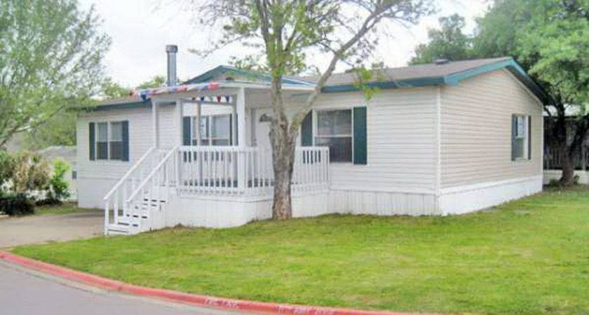 Champion Sheraton Manufactured Home Sale Austin