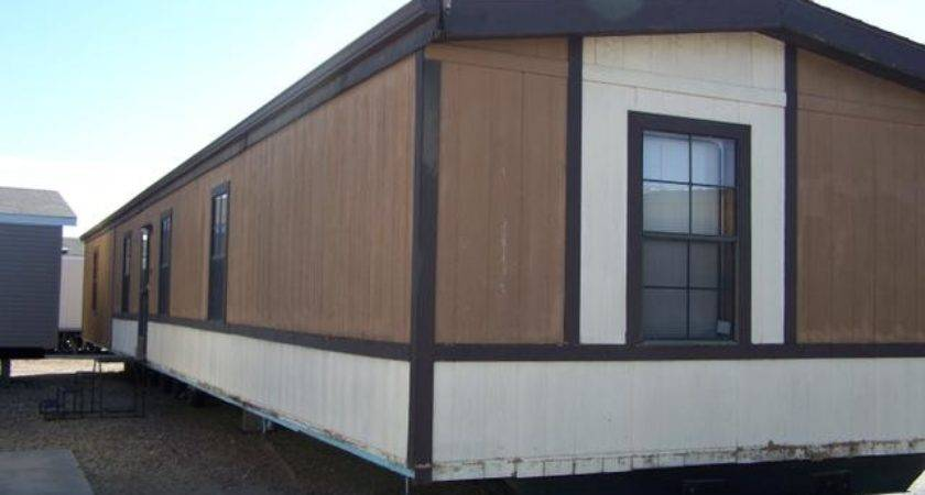 Champion Single Wide Mobile Home Great