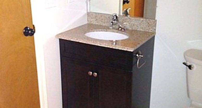 Change Bathroom Vanity Doors Repair