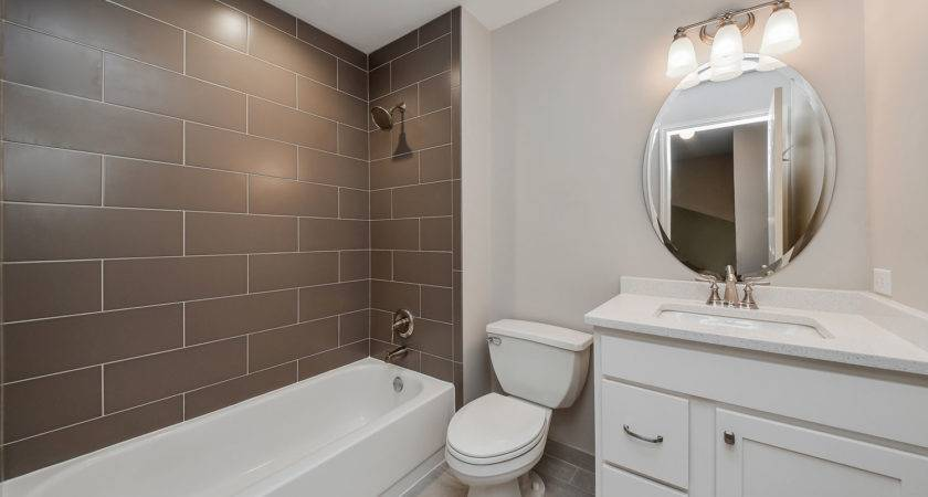 Charles Cindy Hall Bathroom Remodel Home