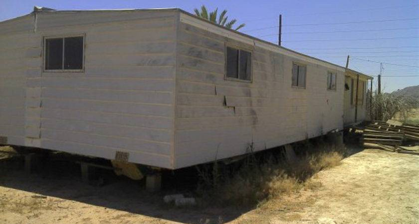 Cheap Ass Living Mobile Homes