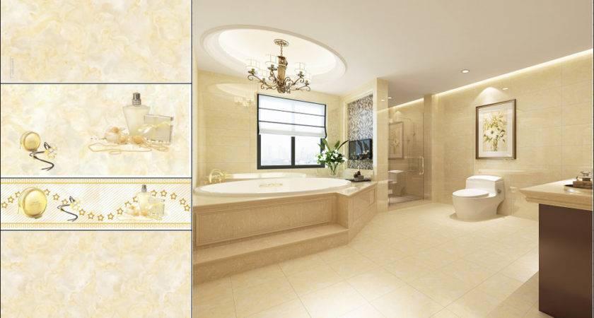 Cheap Ceramic Floor Tiles Bathroom Kitchen Wall