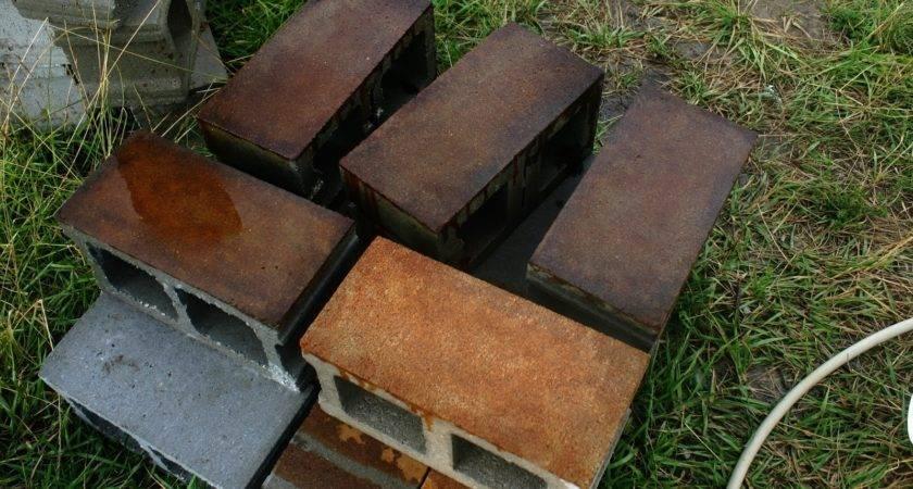 Cheap Concrete Blocks