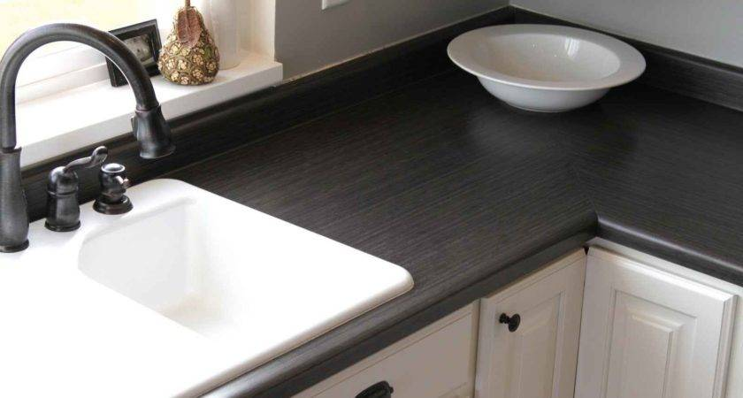 Cheap Countertop Ideas Kitchen