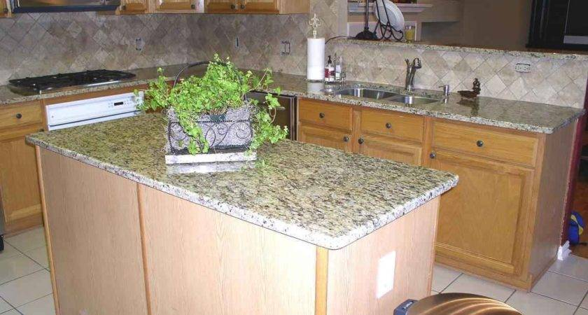 Cheap Countertop Ideas Kitchen