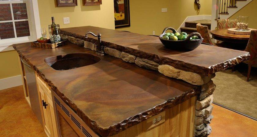 Cheap Countertop Options Best Solution Get Stylish