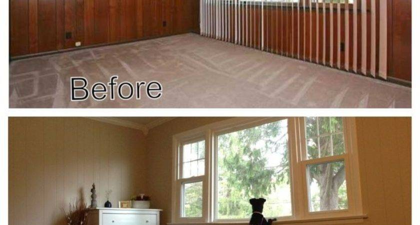 Cheap Diy House Renovations Mobile Homes Pinterest