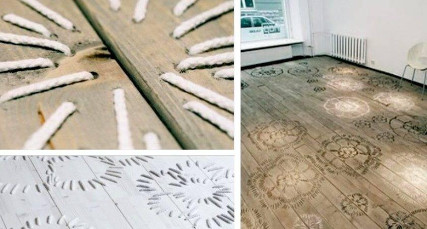 Cheap Easy Flooring Ideas Design Decoration