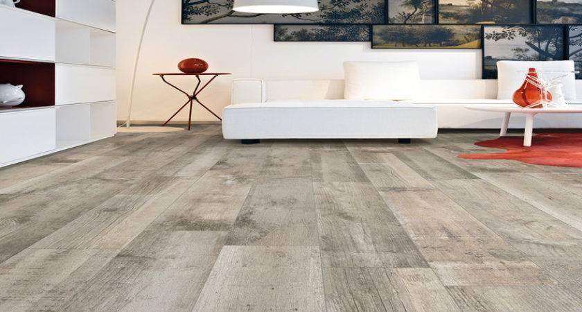 Cheap Flooring Bathroom Grey Wood Look Tile