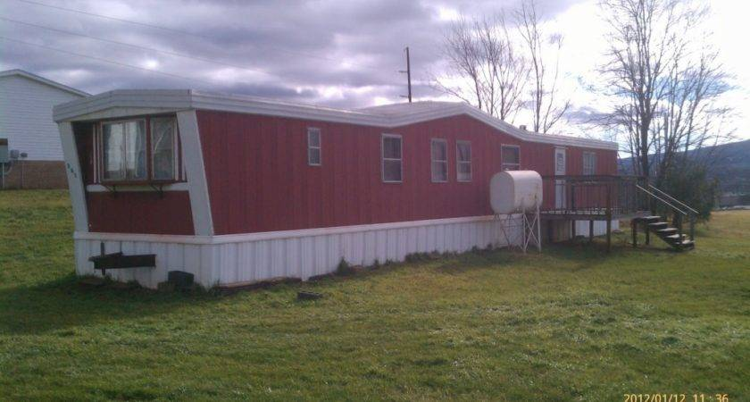 Cheap Mobile Homes Factory