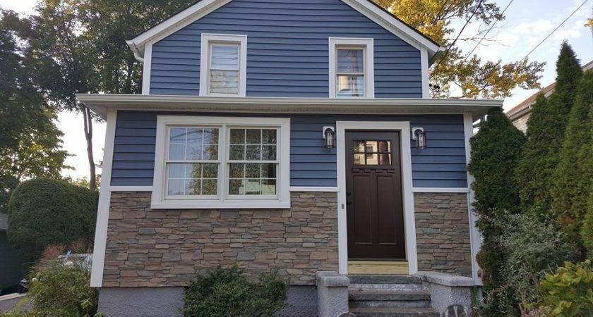 Cheap Siding Houses Abc Seamless Home