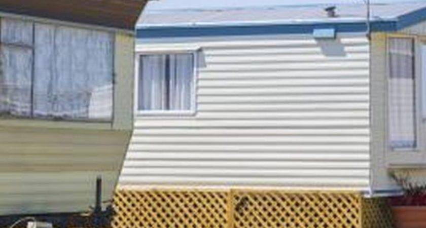 Cheap Skirting Ideas Mobile Homes House Remodeling