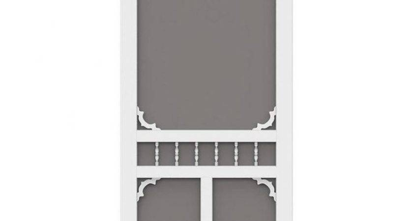 Cheap Storm Doors Aluminum French Mobile Home Parts