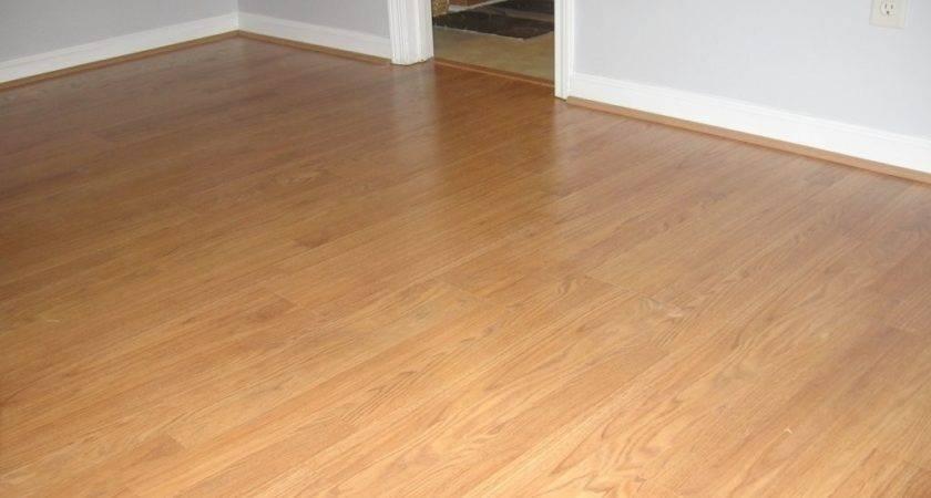 Cheap Wood Laminate Flooring Desirable