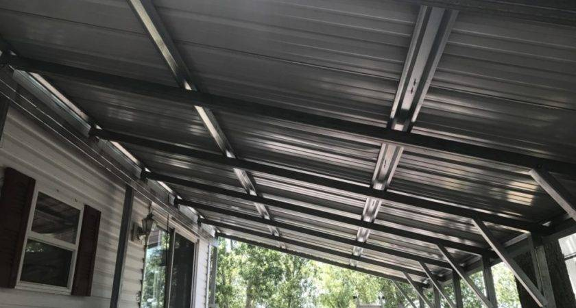 Cheapest Way Insulate Metal Shed Carport Building